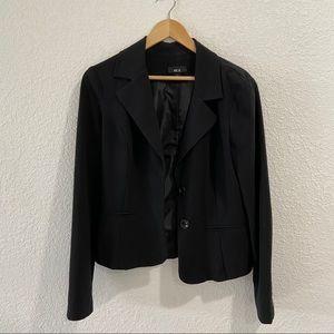 BCX Black Blazer
